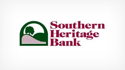 Southern Heritage Bank (Jonesville, LA) logo