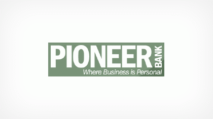 Pioneer Savings Bank Logo