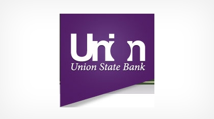 Union State Bank of Fargo logo