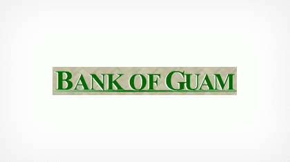 Bank of Guam logo