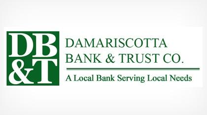 Damariscotta Bank & Trust Co. Logo