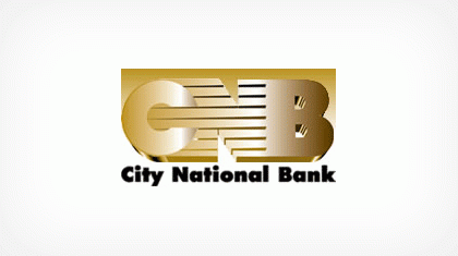 City National Bank of New Jersey logo