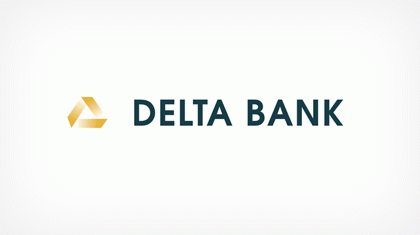 Delta Bank, National Association logo