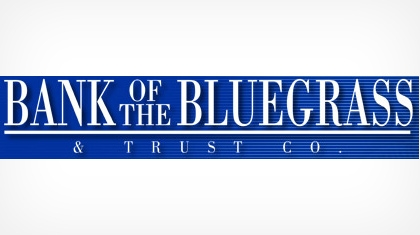 Bank of the Bluegrass and Trust Company Logo