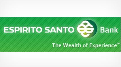 Espirito Santo Bank logo