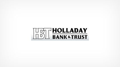 Holladay Bank & Trust logo