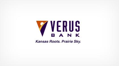 Verus Bank, National Association logo