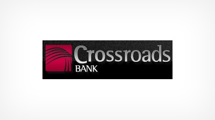 Crossroads Bank (Wabash, IN) logo