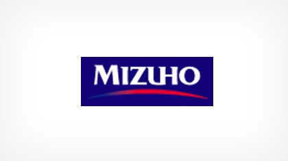Mizuho Corporate Bank of California logo