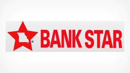 Bank Star Logo