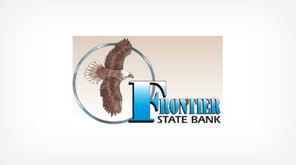 Frontier State Bank Logo