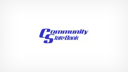 Community State Bank of Rock Falls logo