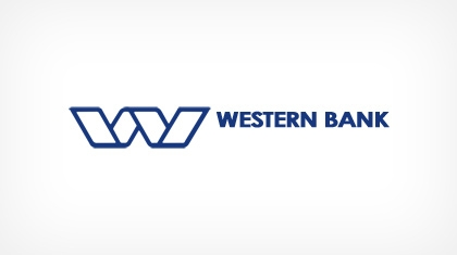 Western Bank of Clovis logo