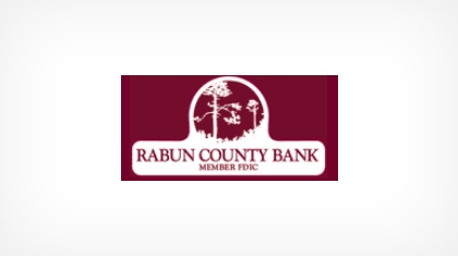 Rabun County Bank logo