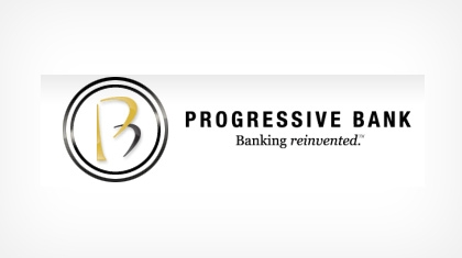 Progressive Bank 2 Logo