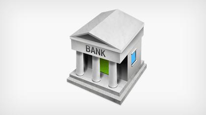 Bank of Mingo logo