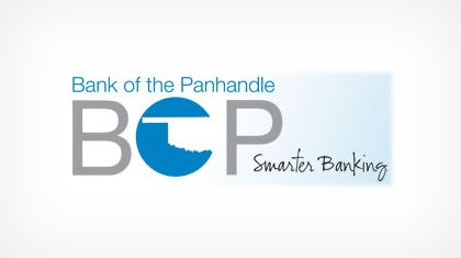 Bank of the Panhandle logo