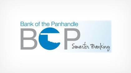 Bank of the Panhandle Logo