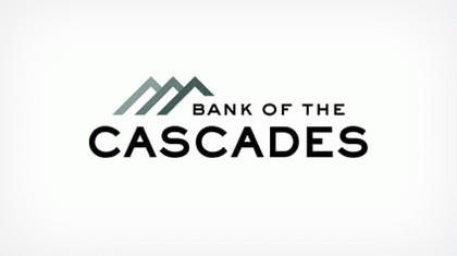 Bank of the Cascades Logo