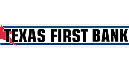 Texas First Bank (Texas City, TX) logo