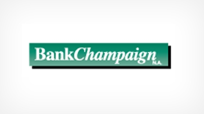 Bankchampaign, National Association logo
