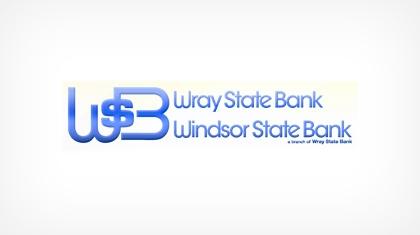 Wray State Bank logo