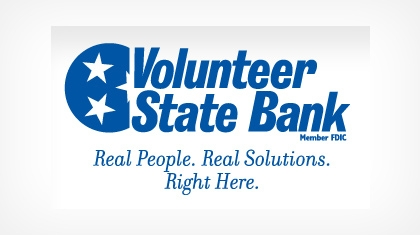 Volunteer State Bank logo