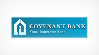 Covenant Bank (Leeds, AL) Logo