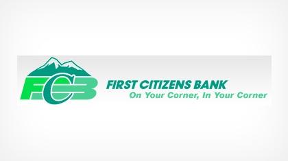First Citizens Bank of Butte logo