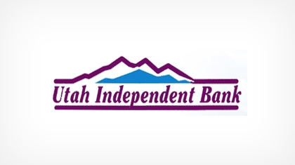 Utah Independent Bank Logo