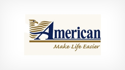 American Bank Center First logo