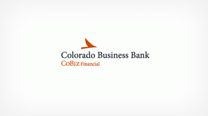 Cobiz Bank logo