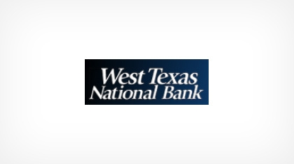 West Texas National Bank Logo