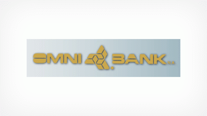 Omni Bank, National Association logo