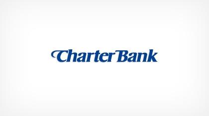 Charter Bank Eau Claire logo