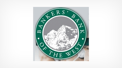 Bankers' Bank of the West logo