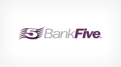 Bankfive logo