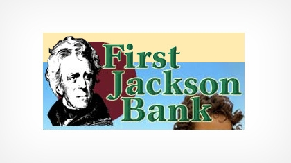 First Jackson Bank, Inc. logo