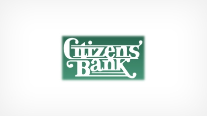 Citizens' Bank, Inc. Logo