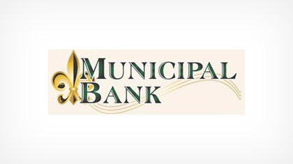 Municipal Trust and Savings Bank logo