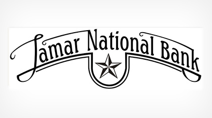 Lamar National Bank logo