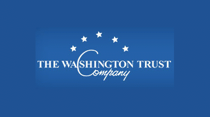 The Washington Trust Company of Westerly logo
