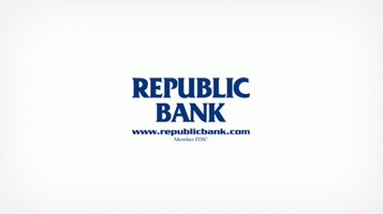Republic Bank & Trust Company logo