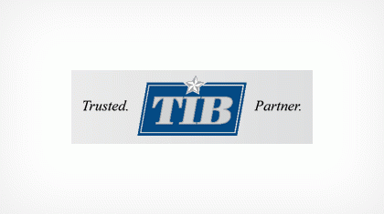 Tib the Independent Bankersbank logo