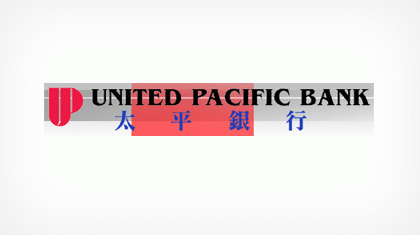 United Pacific Bank Logo