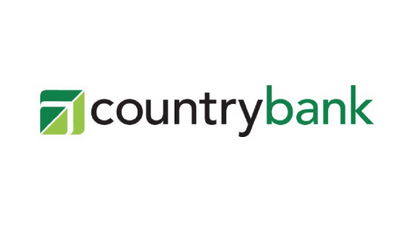 Country Bank - Massachusetts logo