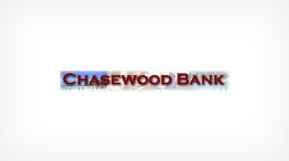 The Chasewood Bank logo