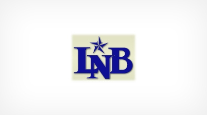 Llano National Bank logo