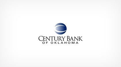 Century Bank of Oklahoma logo