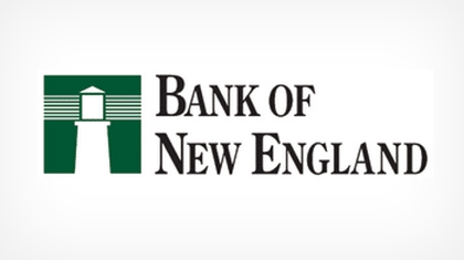 Bank of New England logo
